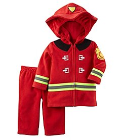 Carter's® Baby Boys Fireman Costume Set