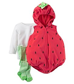 Carter's® Baby Girls' Strawberry Costume Set