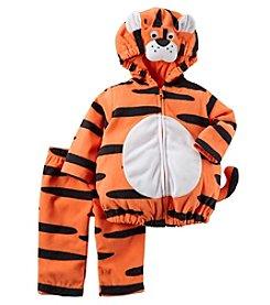 Carter's® Baby Boys Tiger Costume Set