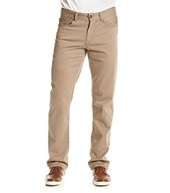 Union Bay® Men's Shay Straight Five Pocket Pants