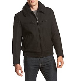Andrew Marc® Men's Concord Wool Bomber