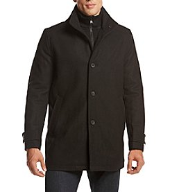 Andrew Marc® Men's Strafford Car Coat