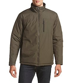 Izod® Men's Midweight Reversible Coat