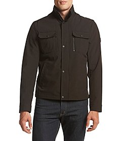 Michael Kors Men's Benson Softshell Jacket
