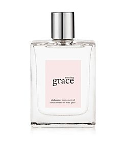 philosophy® Amazing Grace 0.5 oz. Eau De Toilette Travel Spray