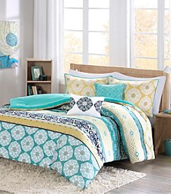 Intelligent Design Arissa Comforter Set