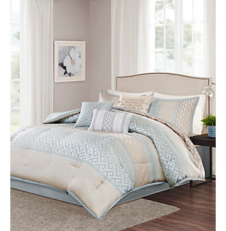 Madison Park™ Bennett 7-pc. Comforter Set