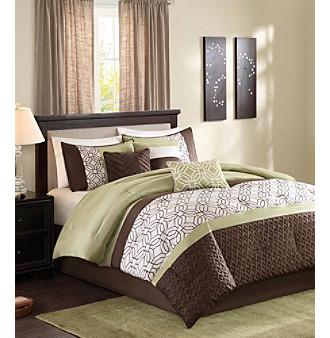 Madison Park™ Briggs 7-pc. Comforter Set