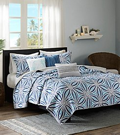 Madison Park™ Caicos 6-pc. Coverlet Set