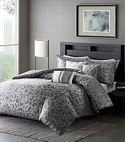 Madison Park™ Carlow 6-pc. Duvet Set