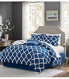 Madison Park™ Essentials Merrit Bed Set