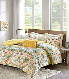 Intelligent Design Nina Comforter Set