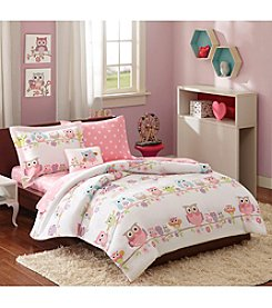 Mi Zone Kids Wise Wendy Complete Comforter Bed Set