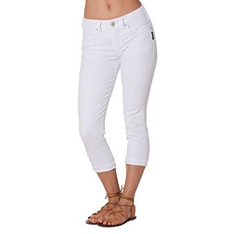 Silver Jeans Co. Suki High Capris