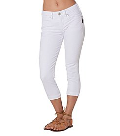 Silver Jeans Co. Suki High Capri
