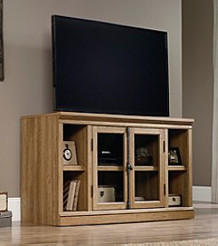 Sauder Barrister Lane Entertainment Credenza