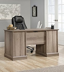 Sauder Barrister Lane Executive Desk