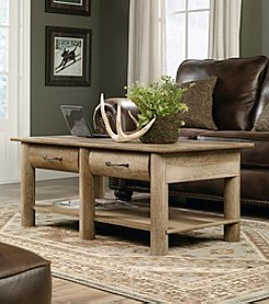 Sauder Boone Mountain Coffee Table