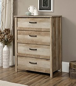 Sauder Cannery Bridge 4-Drawer Chest