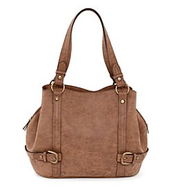 Ruff Hewn Triple Compartment Hobo