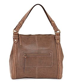 Ruff Hewn Sueded Hobo