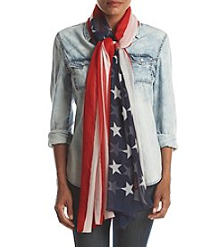 Collection 18 American Flag Wrap