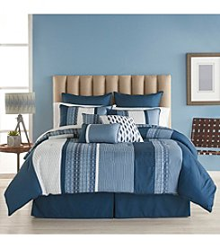 Bryan Keith™ Colfax 9-pc. Reversible Comforter Set