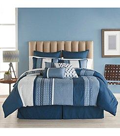 Bryan Keith™ Colfax 9-pc. Reversible Comforter Set