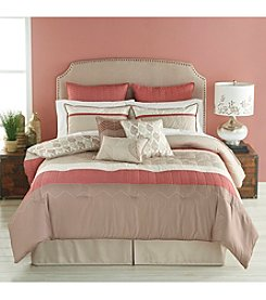Bryan Keith™ Acadia 9-pc. Reversible Comforter Set