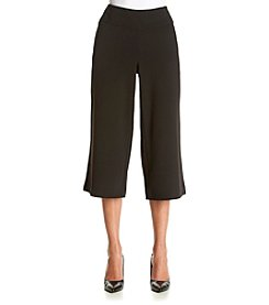 Relativity® Pull On Culotte Pants
