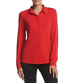 Calvin Klein Classic Button Down Shirt