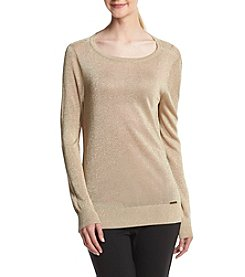 MICHAEL Michael Kors® Cowl Back Sweater