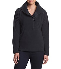 Columbia Warm Up Half Zip Fleece