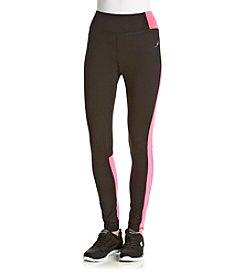 Exertek® Color Block Leggings