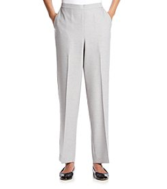 Alfred Dunner® Veneto Valley Pants