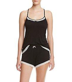 Jessica Simpson Oo La La Cami Pajama Set