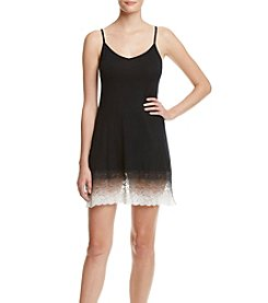 Jessica Simpson Honeymoon Ombre Chemise