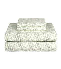 CHF Scatter Floral Sheet Set
