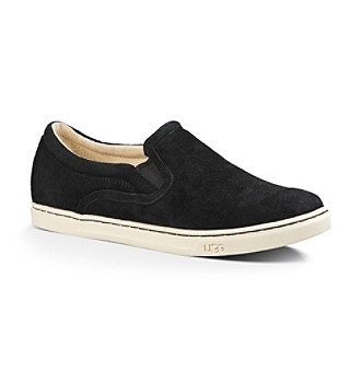 e98c0e66e64 UPC 737045070124 - UGG - Fierce (Chestnut Suede) Women's Flat Shoes ...