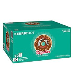 Keurig® The Original Donut Shop 72-ct. Regular K-Cup Pods