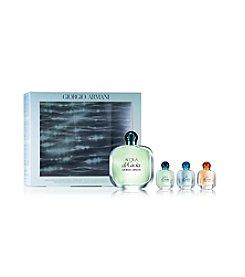 Giorgio Armani® Acqua Di Gioia Gift Set