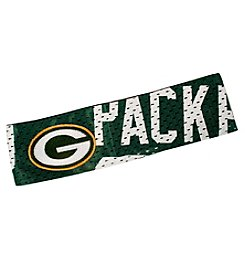 Little Earth NFL® Green Bay Packers Stretch Jersey Fan Headband