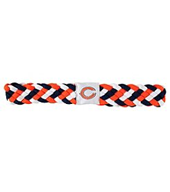 Little Earth NFL® Chicago Bears Braided Headband