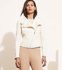 Lauren Ralph Lauren® Ponte Moto Jacket