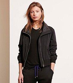 Lauren Ralph Lauren® Funnelneck Full-Zip Jacket