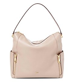Lauren Ralph Lauren® Arley Ramira Leather Hobo Bag