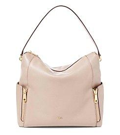 Lauren Ralph Lauren® Arley Ramira Leather Hobo Bag