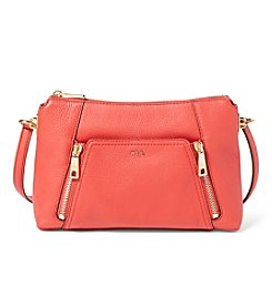 Lauren Ralph Lauren® Arley Leather Crossbody Bag