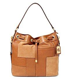 Lauren Ralph Lauren® Cardwell Dabney Drawstring Bag