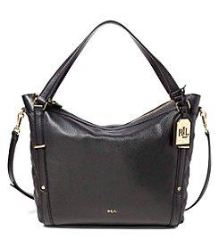 Lauren Ralph Lauren® Grafton Felicity Quilted Hobo Bag